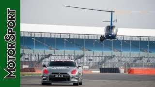 Download The remote controlled GTR Video