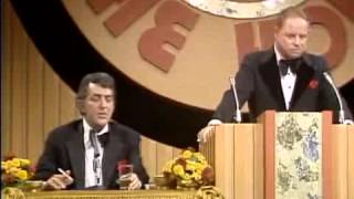 Download Don Rickles Roasts Bob Hope Man of the Hour Video