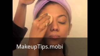 Download How To Apply Makeup Video Step by Step Video