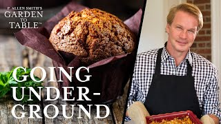 Download Going Underground: Root Vegetable Recipes | G2T208 Video