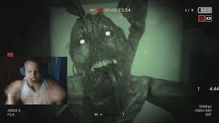 Download OUTLAST 2 DEMO Video