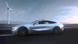 Download Promo video of LeEco's 'LeSee' all-electric car concept - Electrek Video
