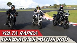 Download F 800R X 883 IRON X TIGER 800 XRX + MONSTER 821 - VR C/ ALEX BARROS #08 | ACELERADOS Video