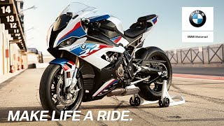 Download IN THE SPOTLIGHT: The new BMW S 1000 RR Video