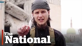 Download Canadian John Maguire appears in new ISIS video Video