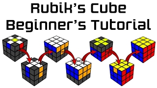 Download How to Solve the Rubik's Cube: An Easy Tutorial Video