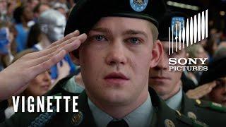 Download BILLY LYNN'S LONG HALFTIME WALK Vignette - American Heroes Video