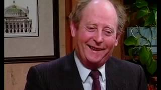 Download A conversation with John McGahern Video