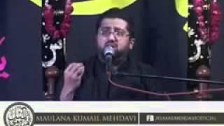 Download Masaib-e-Mola Babul Hawaij Hazrat Abbas (as) - Maulana Kumail Mehdavi Video