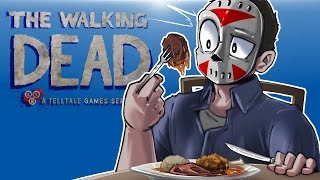 Download The Walking Dead - STARVED FOR HELP! (Season 1) Ep. 2! Video