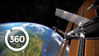 Download Spacewalk Mayday (360 Video) Video