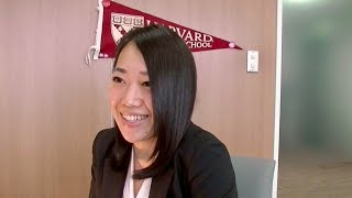 Download Interview with HBS MBA '19 candidate Video