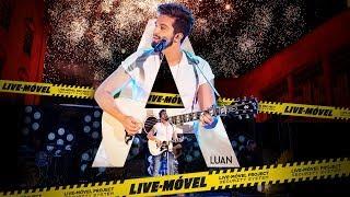 Download Luan Santana | ″A″ (Video Oficial) - Live-Móvel Video