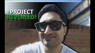 Download Summer COMIC CON Season is Here!   NEW PROJECT REVEALED!   VLOG 002 Video