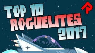 Download Top 10 Best Roguelites 2017: The Year of The Roguelite? Video