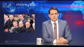 Download Zbog čega je predsednik Srbije na ceremoniji u Parizu bio taaamooo deleeekooo Video
