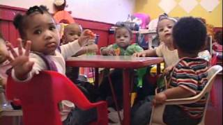 Download Educational First Steps Children Video