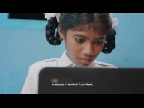 Teachers of Visakhapatnam, India help students achieve their full potential