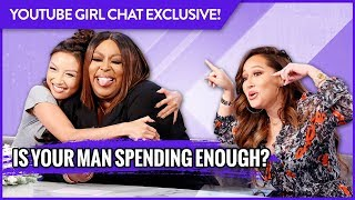 Download WEB EXCLUSIVE: Is Your Man Spending Enough on You? Video