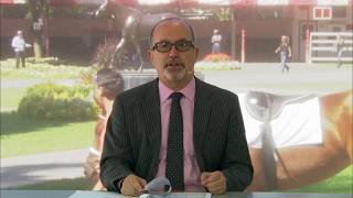 Download Andy Serling's Travers NYRA Bets Late Pick 5 Analysis Video