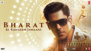 Download Bharat Ki Rangeen Jawaani | Bharat | Salman Khan | Katrina Kaif | Movie Releasing On 5 June 2019 Video