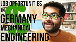 Download Job Opportunities in Germany: Mechanical Engineering Video
