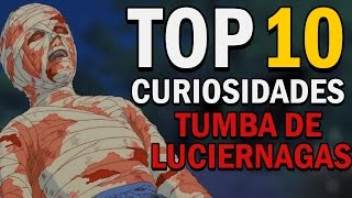 Download 10 Cosas Que No Sabias De LA TUMBA DE LAS LUCIERNAGAS Video