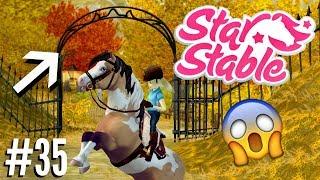 Download IK MAG EINDELIJK NAAR DE GOUDEN HEUVEL VALLEI! | Star Stable #35 Video