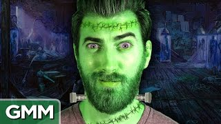 Download Funniest Movie Monsters of All Time Video