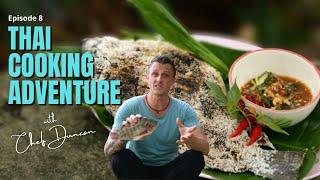 Download THAI FOOD - DUNCAN'S THAI KITCHEN - Episode 08 Video