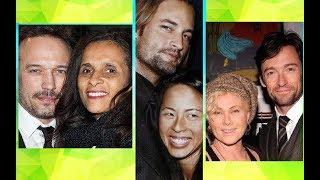 Download Самые НЕКРАСИВЫЕ жёны ЗНАМЕНИТЫХ мужчин! Video