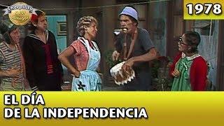 Download El Chavo | El día de la independencia (Completo) Video