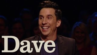 Download Russell Kane's Awkward Facebook Post | Alan Davies: As Yet Untitled | Dave Video