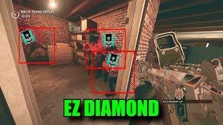 Download How Hackers Got Me Diamond: Rainbow Six Siege Operation Para Bellum Video