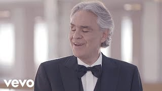 Download Andrea Bocelli, Matteo Bocelli - Ven a Mi Video