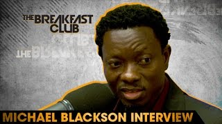 Download Michael Blackson Interview With The Breakfast Club (7-1-16) Video