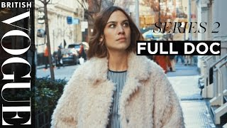 Download The Future of Fashion with Alexa Chung in New York   Full Series Two   British Vogue Video