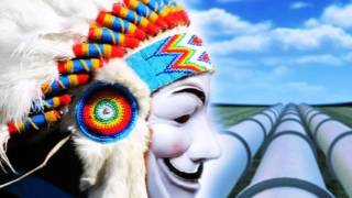 Download #OpNoDAPL Msg For New Years Video
