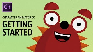 Download Getting Started in Adobe Character Animator CC Video