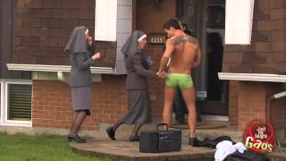 Download Just For Laughs August 2012 Video