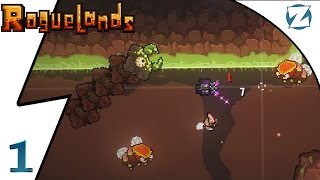 Download Roguelands Gameplay - Ep 1 - Introduction - Let's Play Video