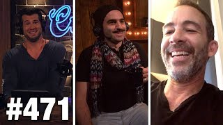 Download #471 THE 'FREE' COLLEGE SCAM...   Bryan Callen Guests   Louder With Crowder Video