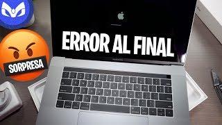 Download UNBOXING MI MAC DE CUMPLEAÑOS Y LLEGA CON SORPRESAS Video