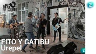 Download Fito y Gatibu tocan ″Urepel″ | Un país para escucharlo | La 2 Video