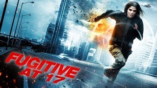 Download Fugitive at 17 - Official Trailer Video