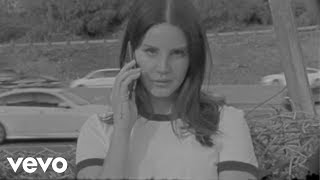 Download Lana Del Rey - Mariners Apartment Complex Video