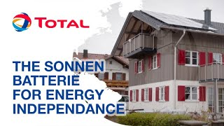 Download The Sonnen Batterie for energy independance - Germany Highlight | Total Video