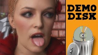 Download MAKE HER QUAKE - Demo Disk Gameplay Video