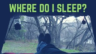 Download Where I Sleep While Living In My Truck Video
