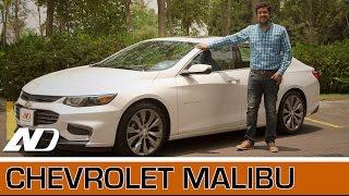 Download Chevrolet Malibu - Miren quien ríe ahora Video
